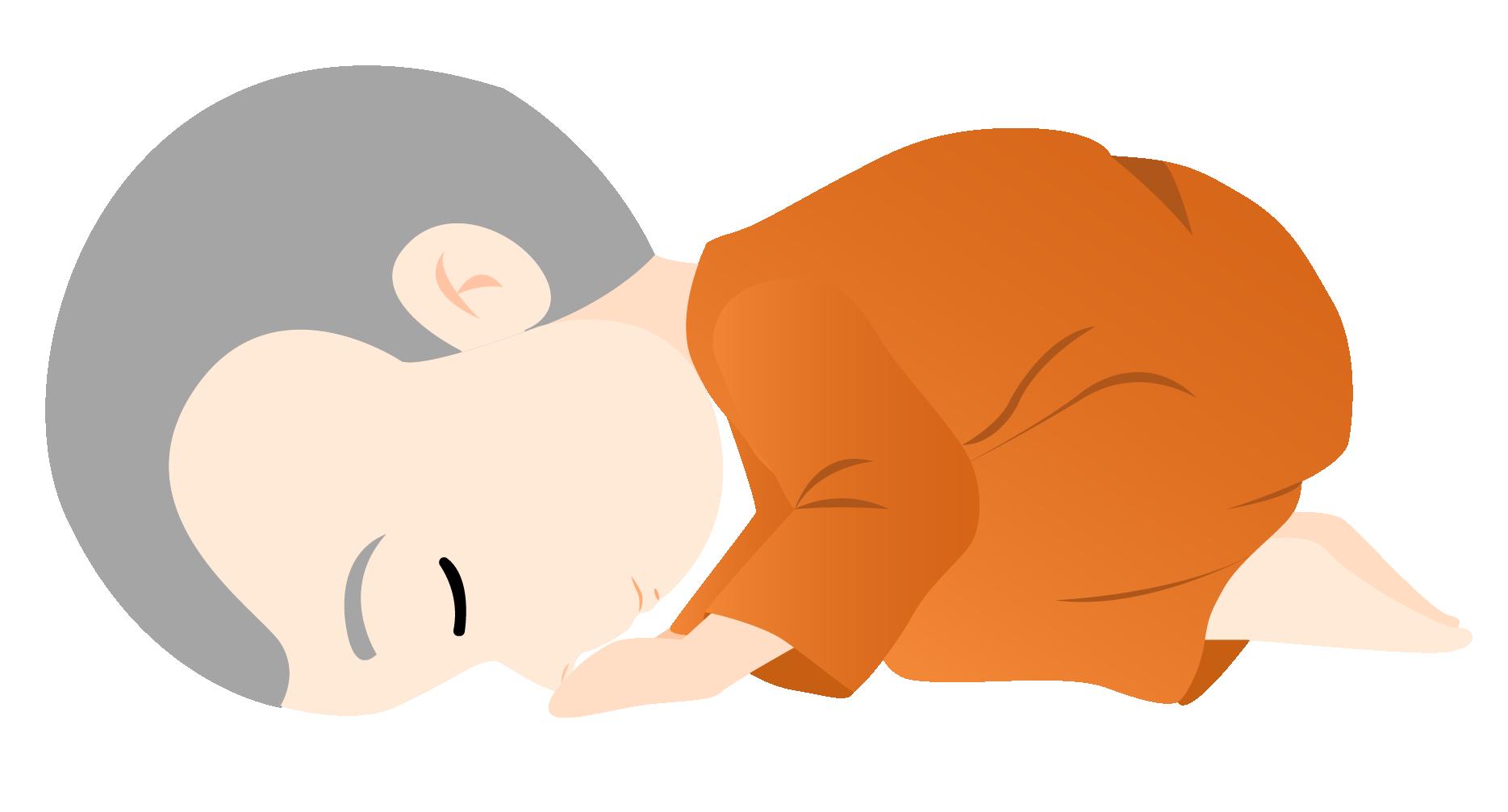 monks kowtow and kneel_4194054 copy